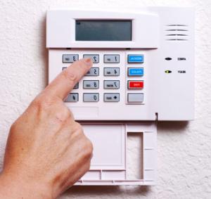 como escolhe sistema de alarme para a sua casa