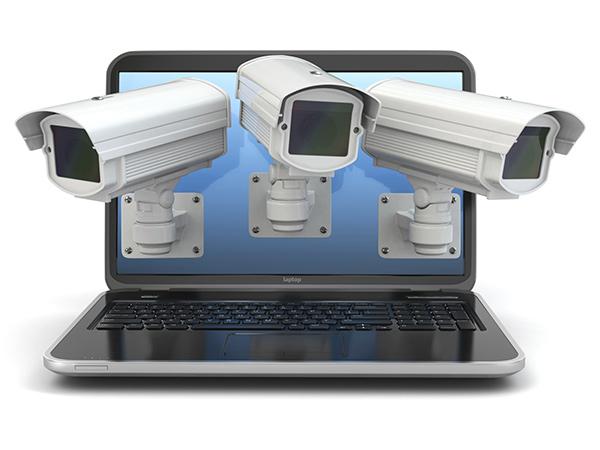 Comprar uma camera IP online