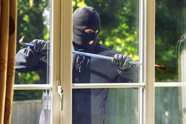alarme residencial - residência segura