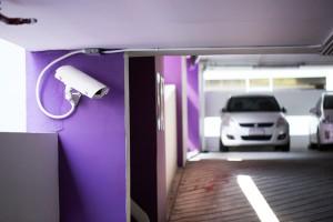 Sistema de vídeo vigilância