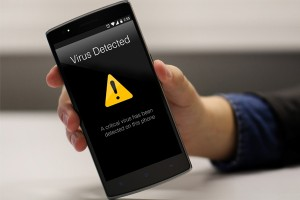 Aprenda a proteger o seu telemóvel de vírus e criminosos