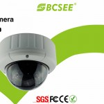 Camera IP Dome HD Exterior – Sony