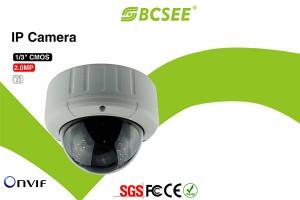 Camera IP Dome HD Exterior – Sony