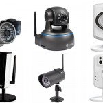 Camera IP – Escolher com imagem a preto e branco ou colorida?