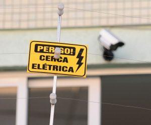 Alarme Residencial – Segurança com Eletricidade