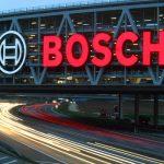 Sistemas de Segurança Bosch