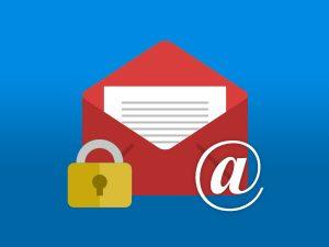 Segurança da informação – como proteger o seu email