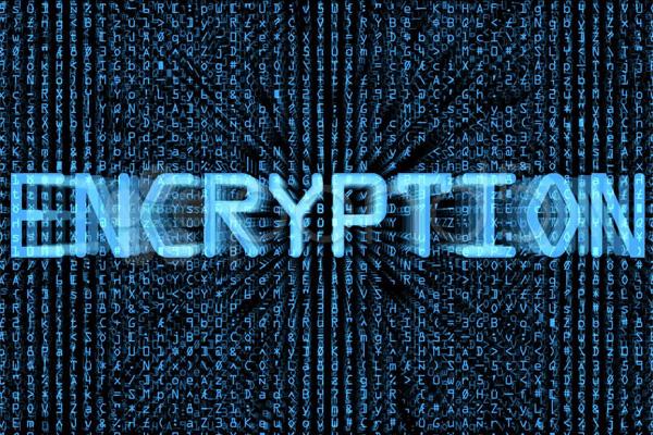 Criptografia - Segurança da informação
