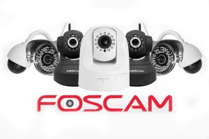 Camera IP - FOSCAM