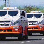 Empresas de Segurança – Transporte de Valores