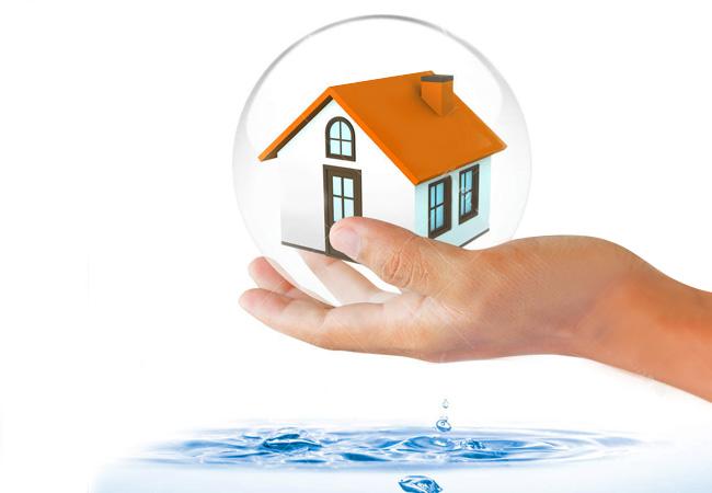 Dicas para proteger a sua casa de inundações - Alarme residencial