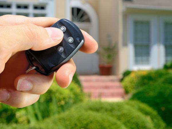alarme residencial mais eficaz