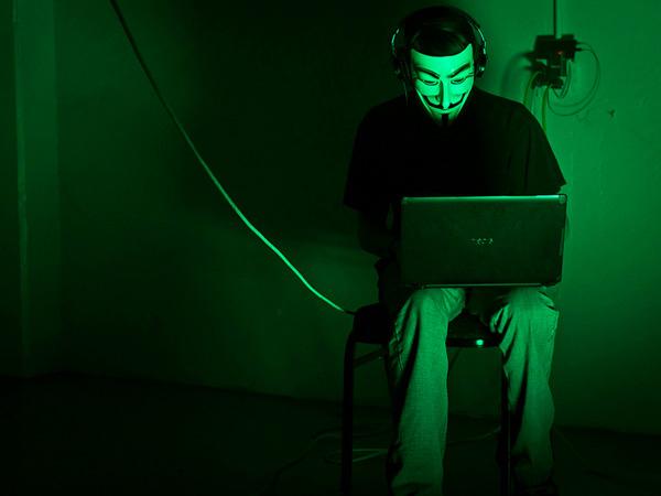 Principais fraudes online