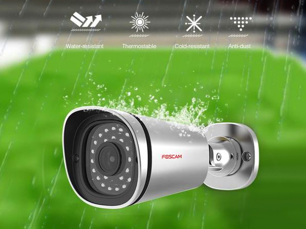 Camera IP Foscam FI9901EP