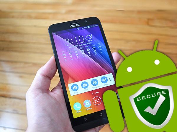Segurança da Informação em Smartphones - Os 5 melhores antivírus para Android