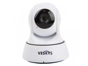 Camera IP económica – Veskys 1080 HD