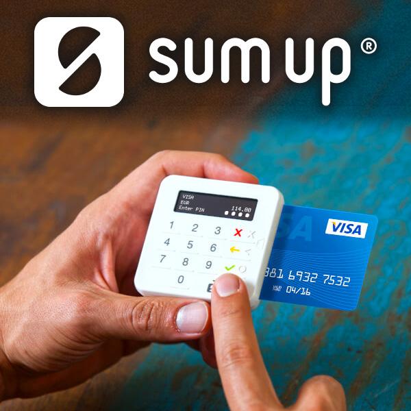 Conheça o SumUp