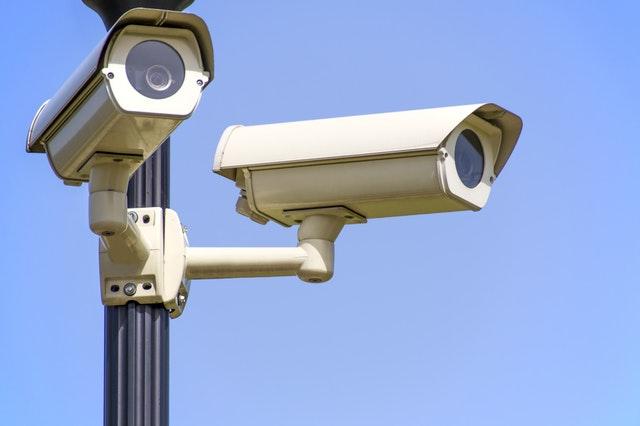 Câmeras com tecnologia IP
