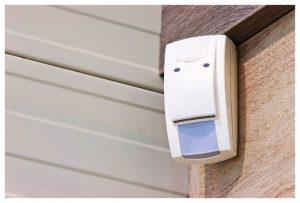 Como funcionam os Alarmes Residenciais?