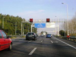 União Europeia - Segurança automóvel