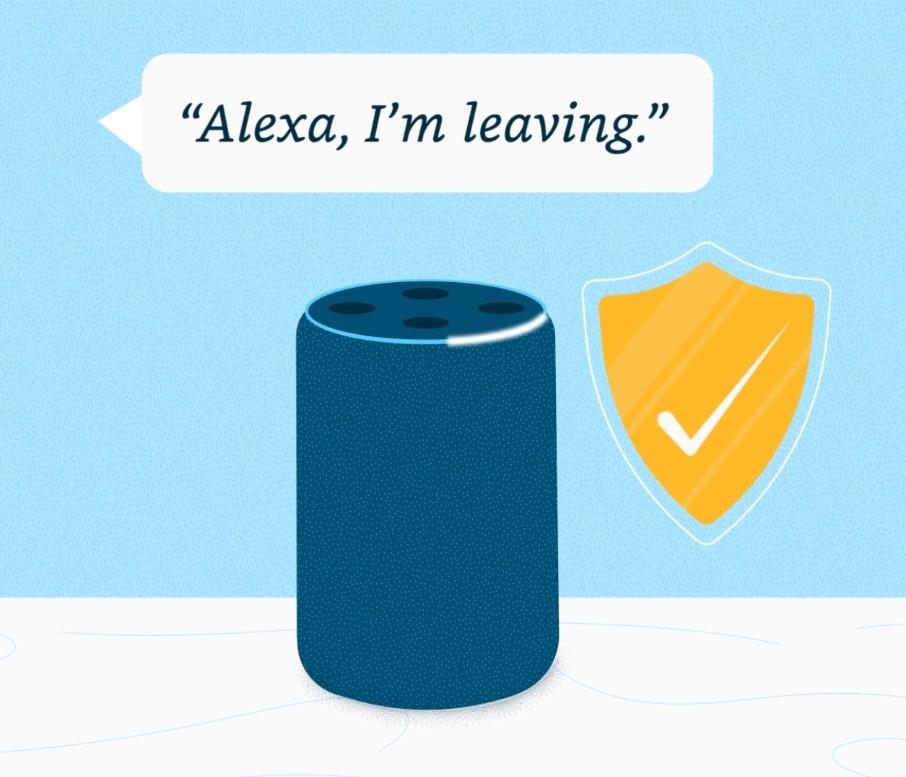 Amazon Alex Guard
